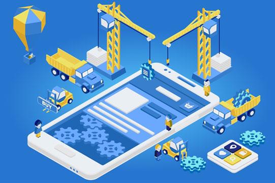 content promo app-development